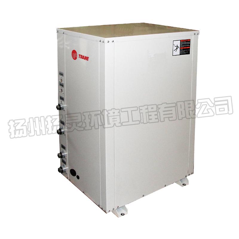 冷热水型水源热泵WPWE